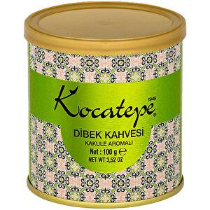 Kocatepe Dibek Kahvesi 100 gr