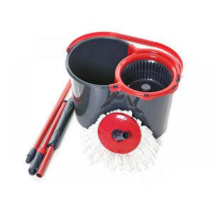Vileda Spino Otomatik Sıkmalı Temizlik Seti buyuk 2