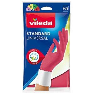 Vileda Standard Eldiven No 7.5-8 buyuk 1