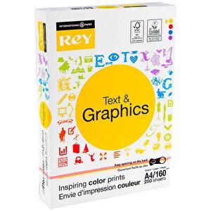 IP Reytex A4 Beyaz Fotokopi Kağıdı 160 gr 1 Paket (250 sayfa) buyuk 1