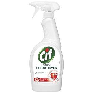 Cif Ultra Hijyen Sprey 750 ml