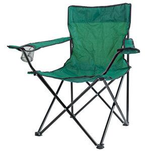 Katlanabilir Kamp Sandalyesi buyuk 1