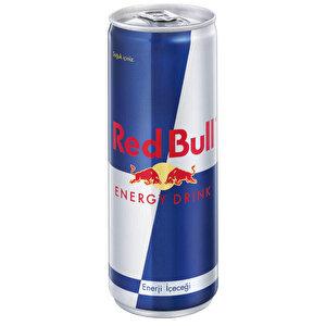 Red Bull Enerji İçeceği Kutu 250 ml buyuk 1