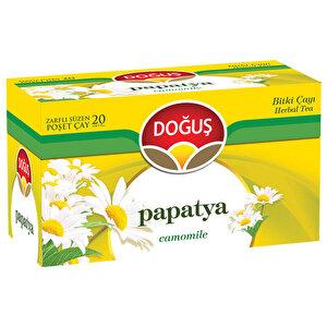 Doğuş Bitki Çayı Papatya 20'li Paket buyuk 1