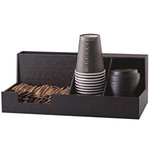 Çay ve Kahve Ünitesi Küçük Stand