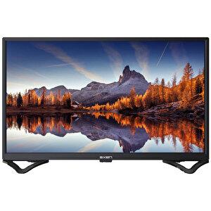 "Axen AX32DAB04 32"" Uydu Alıcılı HD Ready Led TV buyuk 1"