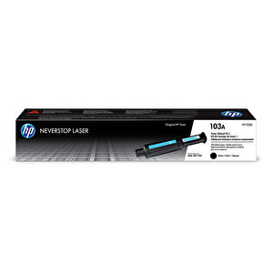 HP 103A Neverstop Siyah Dolum Toner Seti W1103A