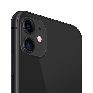 Apple iPhone 11 64 GB Cep Telefonu Black (Siyah)