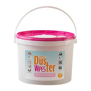 Only Duster Wipes Hijyenik Islak Temizlik Bezi 450'li Paket