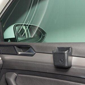 Autoware Telefon Tutacağı Siyah