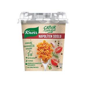 Knorr Napoliten Soslu Çabuk Makarna 67 gr buyuk 1