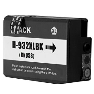 Printpen HP 932XL Siyah (Black) Muadil Kartuş CN053AN buyuk 2