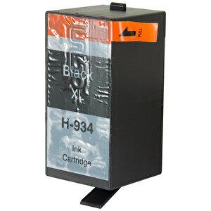 Printpen HP 934XL Siyah (Black) Muadil Kartuş C2P23AE buyuk 2