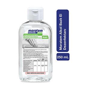 Maratem M105 Alkol Bazlı El Dezenfektanı 250 ml buyuk 2