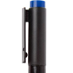 Edding 149M Asetat Kalemi 1 mm Uçlu Siyah buyuk 3