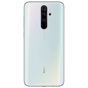 Xiaomi Redmi Note 8 128 GB Cep Telefonu Beyaz (Xiaomi Türkiye Garantili)