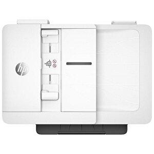 HP OfficeJet Pro 7740 Çok Fonksiyonlu Renkli Yazıcı G5J38A