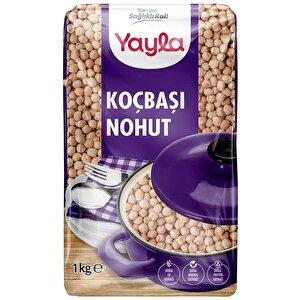 Yayla Nohut 1 kg buyuk 1