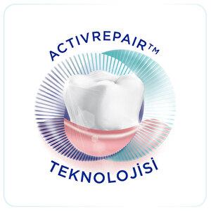 Oral-B Diş Eti ve Diş Minesi Onarım Hassas Beyazlık Diş Macunu 75 ml buyuk 3