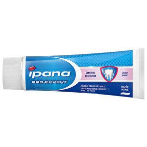 İpana Pro-Expert Hassas Koruma Diş Macunu 2 x 65 ml 1 Alana 1 Bedava buyuk 4