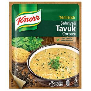 Knorr Şehriyeli Tavuk Çorbası 51 gr