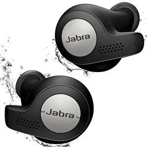 Jabra Elite Active 65T Tam Kablosuz Bluetooth Kulaklık Titanyum Siyah buyuk 3