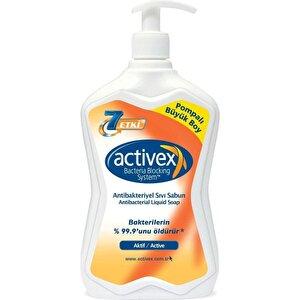 Activex Antibakteriyel Sıvı Sabun Aktif Koruma 700 ml buyuk 1