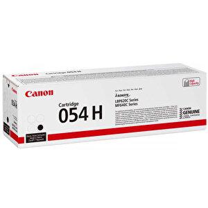 Canon CRG-054 HBK Siyah Toner buyuk 1