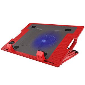 Inca INC-341FXK Fanlı Notebook Soğutucu Stand buyuk 1