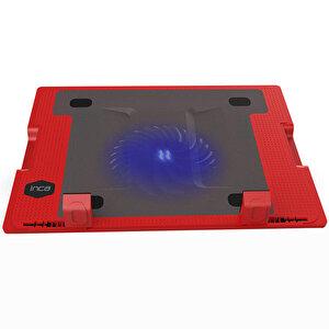 Inca INC-341FXK Fanlı Notebook Soğutucu Stand buyuk 2