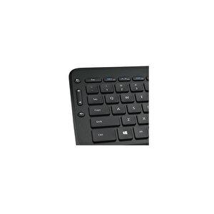 Microsoft N9Z-00017 All In One Smart TV Uyumlu Multimedya Klavye buyuk 3