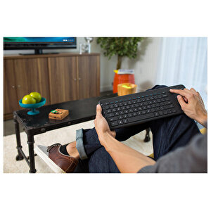 Microsoft N9Z-00017 All In One Smart TV Uyumlu Multimedya Klavye buyuk 4