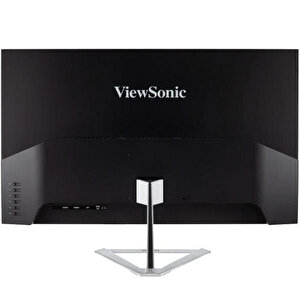 "Viewsonic VX3276-2K 32"" 4 ms LED Monitör buyuk 6"