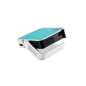 Viewsonic M1 Mini 854 x 480 120AL HDMI Bataryalı Projeksiyon Cihazı
