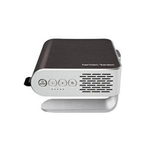 Viewsonic M1+ 854 x 480 300AL HDMI Bataryalı Projeksiyon Cihazı