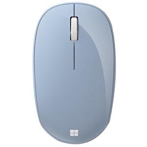 Microsoft RJN-00019 Bluetooth Mouse Pastel Mavi buyuk 1