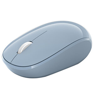 Microsoft RJN-00019 Bluetooth Mouse Pastel Mavi buyuk 2