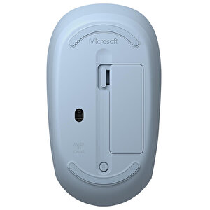 Microsoft RJN-00019 Bluetooth Mouse Pastel Mavi buyuk 3