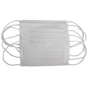 3 Katlı Bez Maske 50'li Paket buyuk 3