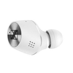 Sennheiser Momentum True Wireless 2 Kulak İçi Bluetooth Kulaklık Beyaz buyuk 2