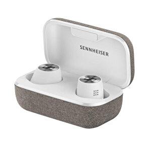 Sennheiser Momentum True Wireless 2 Kulak İçi Bluetooth Kulaklık Beyaz buyuk 3