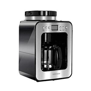 Goldmaster GM-7353 Klass Öğütücülü Filtre Kahve Makinesi buyuk 2