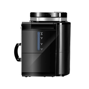 Goldmaster GM-7353 Klass Öğütücülü Filtre Kahve Makinesi buyuk 3