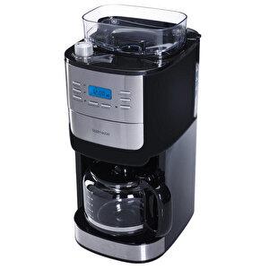 Goldmaster Proexpert Otomatik Öğütücülü Filtre Kahve Makinesi buyuk 2