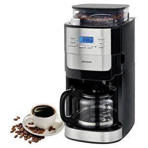 Goldmaster Proexpert Otomatik Öğütücülü Filtre Kahve Makinesi buyuk 4
