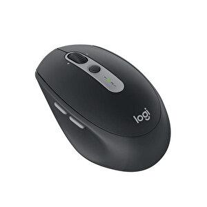 Logitech M590 Multi-Device Silent Kablosuz Mouse Siyah 910-005197