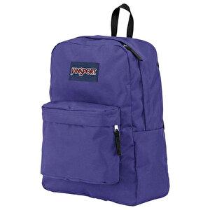Jansport T50105B Superbreak Violet Purple Okul Sırt Çantası