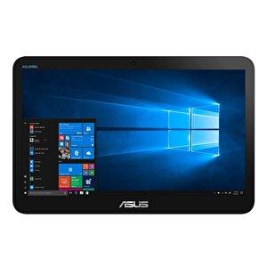 "Asus V161GAT-BD018D Celeron 4 GB 128 GB SSD 15.6"" FreeDos Masaüstü Bilgisayar"
