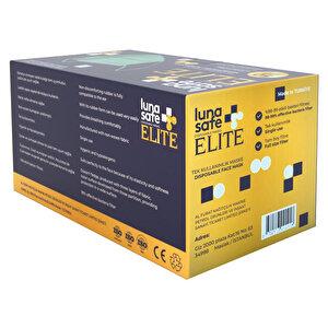 Luna Safe Elite 3 Katlı Cerrahi Maske 50'li Paket buyuk 2