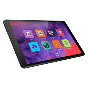 """Lenovo Smart TAB M8 8"""" 32GB TB-8505F ZA620016TR Tablet Iron Gri buyuk 1"""